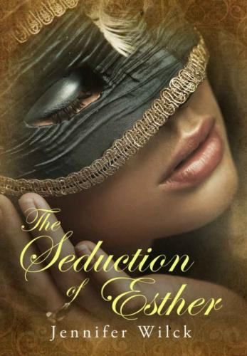 The Seduction of Esther (book cover)