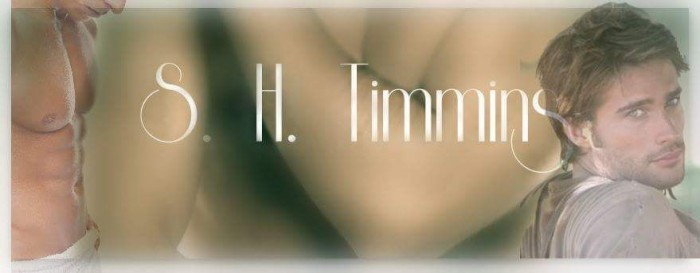 S.H. Timmins cover