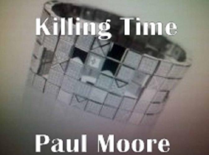 Killing Time (book cover)