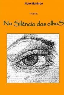 No silêncio dos olhos - Paperback Cover