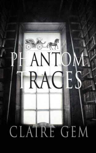 Phantom Traces (book cover)