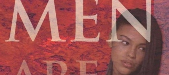 Men Are Not The Problem (cover)