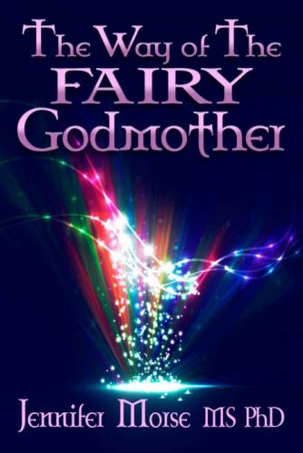 The Way of The Fairy Godmother (book cover)