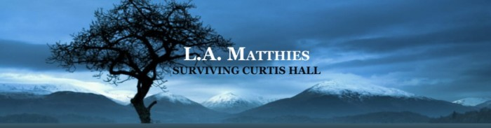 L. A. Matthies cover