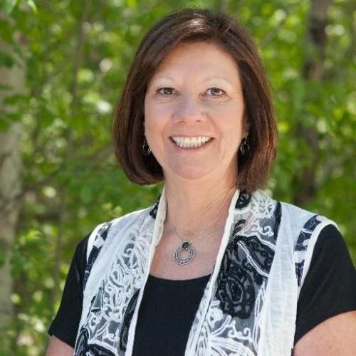 Judy Penz Sheluk (Author)