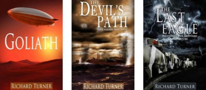 Richard Turner_cover
