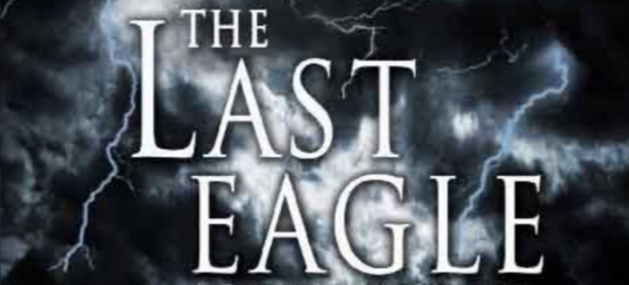 The Last Eagle cover