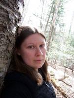Sarah Gilman (Author)