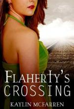 Flaherty's Crossing (cover)