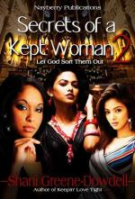 Secrets of a Kept Woman 2 (cover)