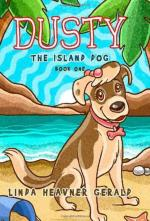 Dusty the Island Dog (cover)