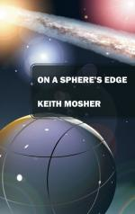 On a Sphere's Edge (cover)