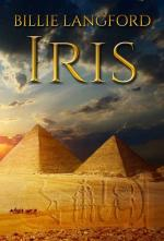 Iris (cover)