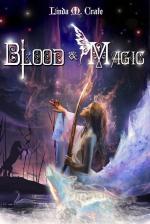 Blood & Magic (cover)