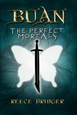 BUAN: The Perfect Mortals (cover)