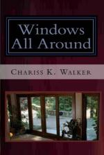 Windows All Around (The Vision Chronicles, Book 4) (cover)