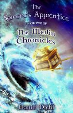 The Sorcerer's Apprentice: The Merlin Chronicles (Book Two) (cover)