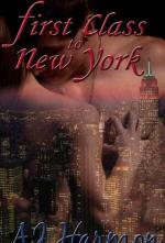 First Class to New York (cover)