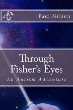 Through Fisher's Eyes: An Autism Adventure (cover)