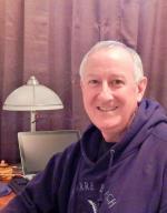 Terry Cobb (Author)