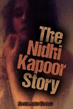 The Nidhi Kapoor Story - Book Cover