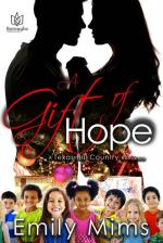 A Gift of Hope (cover)