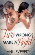 Two Wrongs Make a Right (cover)