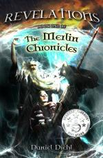 Revelations: The Merlin Chronicles (Book One) (cover)