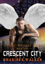 Crescent City (An Alec Winters Series, Book 1) (cover)