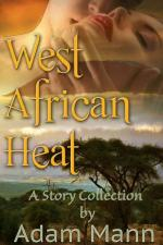 West African Heat (cover)