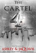 The Cartel 4: Diamonds Are Forever ( Cartel #04 ) (cover)