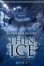 Thin Ice (cover)