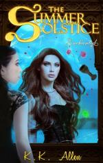 The Summer Solstice: Enchanted (Volume 1) (cover)
