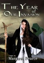 The Year of Our Invasion (cover)