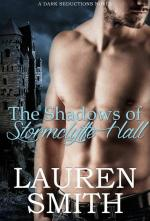 The Shadows of Stormclyffe Hall (Book Cover)