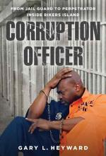 Corruption Officer (cover)