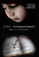 11th Commandment (cover)
