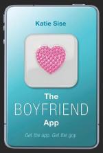 The Boyfriend App (cover)