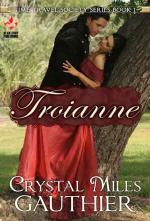 Troianne (cover)