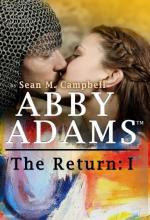The Return I (cover)