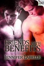 Friends With Benefits (The Edge Series) (cover)