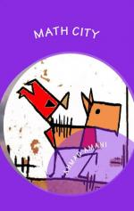 Math City (cover)