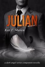 Julian: A Dark Angel Series Companion Novella (The Dark Angel Series) (cover)