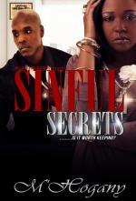 Sinful Secrets (Book Cover)