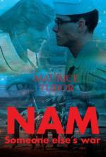 Nam Someone Elses War (cover)