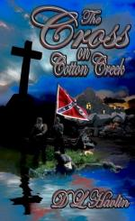 The Cross on Cotton Creek (cover)