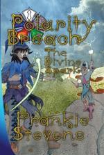 The Divine Spark (Polarity Breach) (cover)