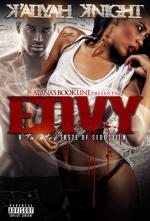 Envy: A Twisted Taste of Seduction (cover)