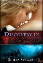 Discovery in Passion (Passion Series) (cover)