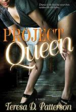 Project Queen (cover)